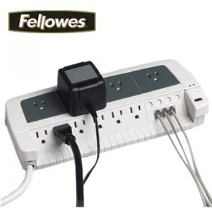 10 Outlet Surge Protector
