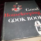1961  Good Housekeeping Cook Book