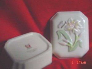 Lenox Trinket Box