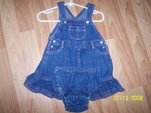Gap dress infant/toddler girl