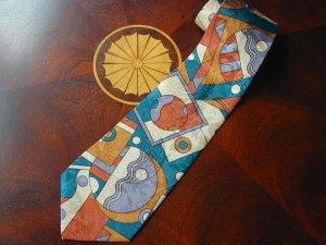 100% Silk Tie (Item# 302)