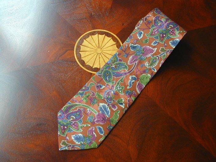 100% Silk Tie (Item# 308)