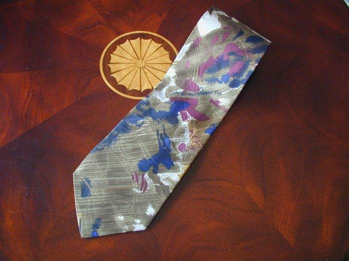 100% Silk Tie (Item# 314)