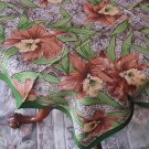 100% Silk Scarf (Item# 403)