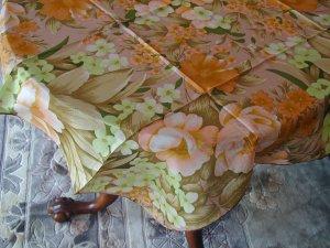 100% Silk Scarf (Item# 412)