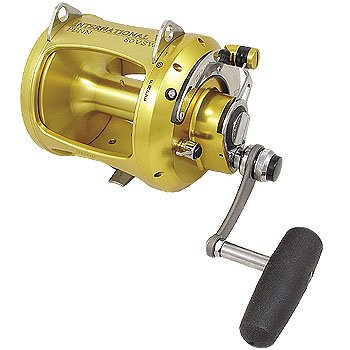 Penn International 80vsw Two Speed Trolling Reels