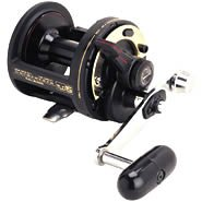 Shimano Tld 25 Conventional Trolling Reel