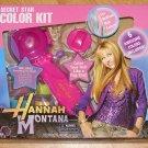 "Hannah Montana ""Secret Star"" Color Kit"
