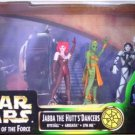POTF2 Jabba's Dancers Multi Pack