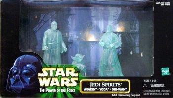 Episode 1 Jedi Spirits Multi Pack