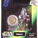 POTF2 Millennium Minted Coin Chewbacca