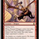 MTG Ravnica Hunted Dragon