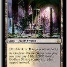 MTG Guildpact Godless Shrine