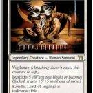 MTG Champions Konda, Lord of Eiganjo