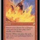 MTG Scourge Dragonstorm