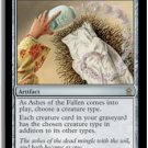 MTG Saviors Ashes of the Fallen