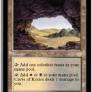 MTG Apocalypse Caves of Koilos