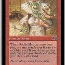 MTG Urza's Saga Goblin Matron