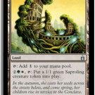 MTG Ravnica Vitu-Ghazi, the City-Tree