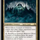 MTG Guildpact Ghost Council of Orzhova