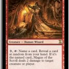 MTG Time Spiral Magus of the Scroll