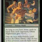 MTG DCI Okina Nightwatch