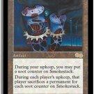 MTG Urza's Saga Smokestack
