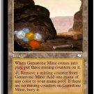 MTG Weatherlight Gemstone Mine