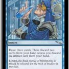 MTG Mirrodin Thirst for Knowledge