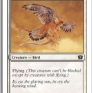 MTG 9th Edition Suntail Hawk