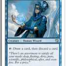 MTG 9th Edition Thought Courier