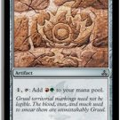MTG Guildpact Gruul Signet