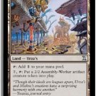 MTG Time Spiral Urza's Factory