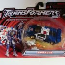 Transformers Robots in Disguise Prowl MIP