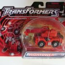 Transformers Robots in Disguise Hightower MIP