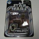 Original Trilogy Classic Carded Yoda