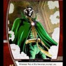 VS. Ra's Al Ghul, Undying FOIL