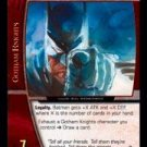 VS. Batman, The Dark Knight FOIL