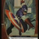 VS. Captain America, Super Soldier FOIL