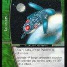 VS. S.T.A.R. Labs Orbital Platform
