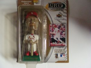 Upper Deck Playmakers Mark McGwire