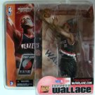 McFarlane Rasheed Wallace NBA