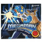 Mega Man NT Warrior Grave Sealed Booster Box