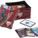 VS. Spiderman Deluxe Tin