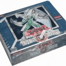 Yu Gi Oh Enemy of Justice 1st Edition Booster Box