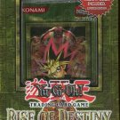 Yu-Gi-Oh Rise of Destiny Special Edition Pack