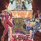 Yu-Gi-Oh GX 2006 Starter Deck 1st Edition