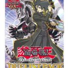 Yu-Gi-Oh Duelist Deck Chazz Princeton 1st Edition Booster