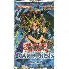 Yu-Gi-Oh Dark Crisis Booster Pack