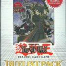 Yu-Gi-Oh Duelist Pack Special Edition Chazz